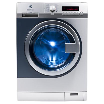 Electrolux profesionālā veļas mašīna MyPRO