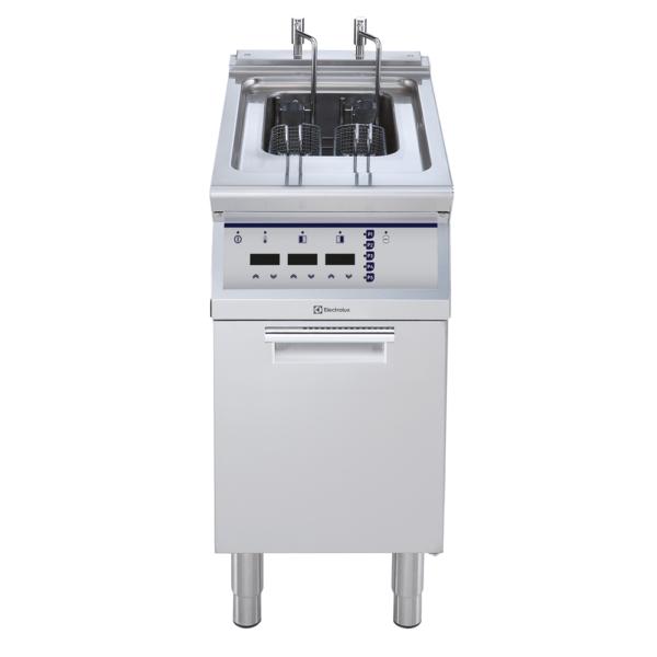 Electrolux 371083 profesionālās virtuves siltumiekārtas friteris