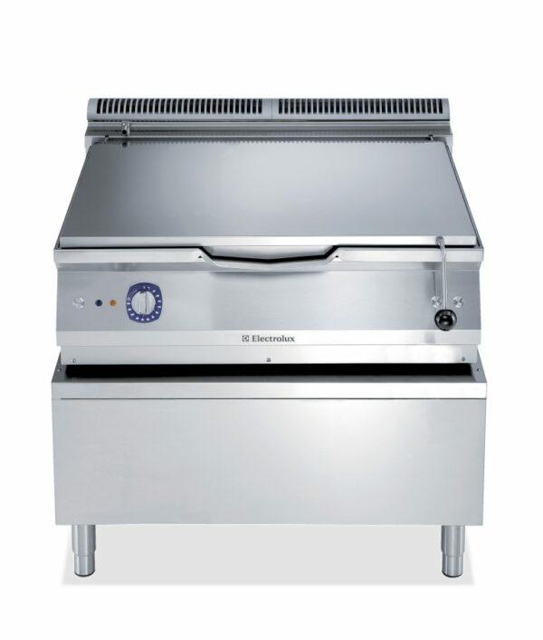 Electrolux 900XP 700XP profesionalas virtuves siltumiekārtas panna