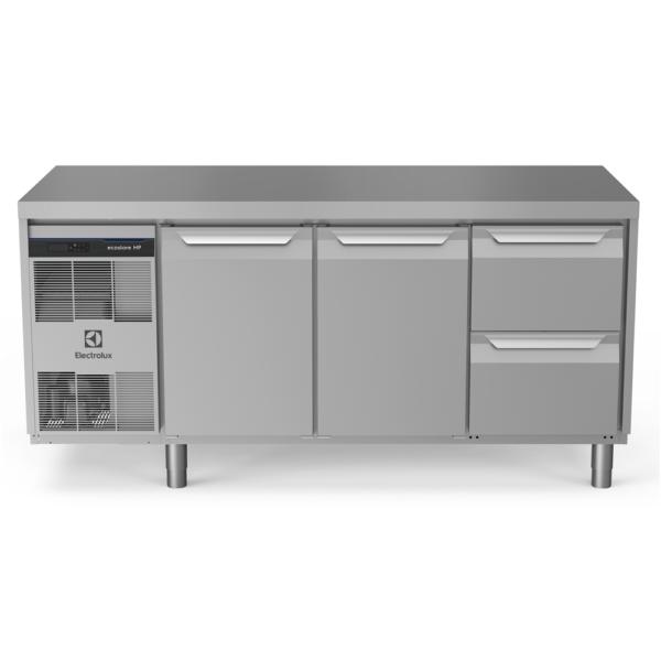 Electrolux profesionāli ledusskapji un saldētavas