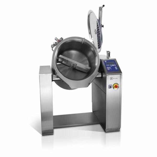 Electrolux profesionālās virtuves siltumiekārtas - katls